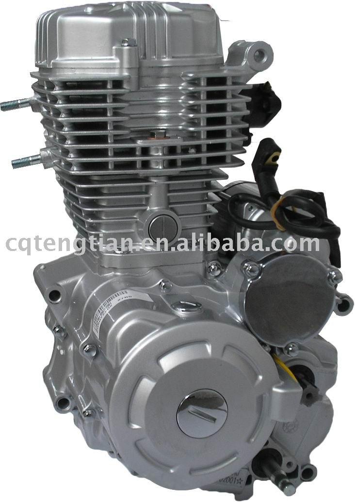 200cc engine for three wheel motorcycle