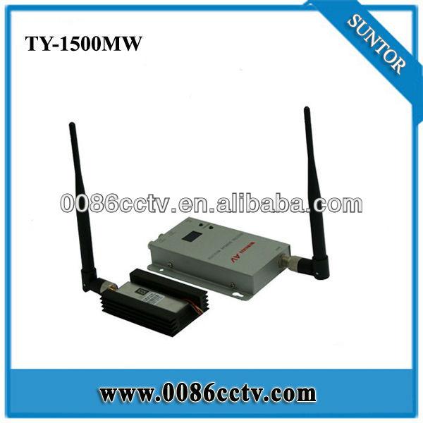 Cctv Wireless