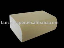 100% virgin pulp n fold paper tissue