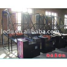hot sale basketball amusement machine