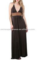 Ladies' Maxi dress / sexy dress