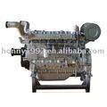 محرك الديزل PTAA780-G1 رئيس 363kW
