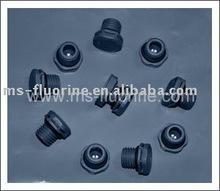 ePTFE pressure balance valve