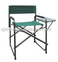 aluminum director chair