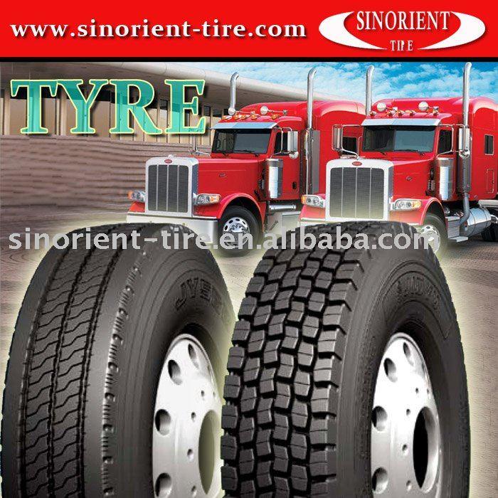 Truck Bus Tire