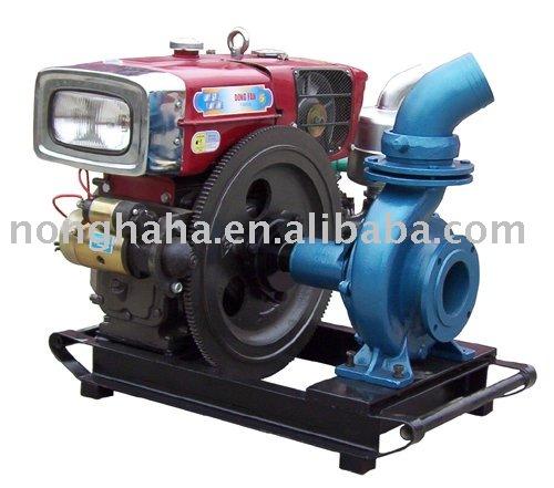NS-80-5 diesel engine water pump set