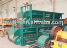 Baking Block making machine fully automatic (Box feeder)