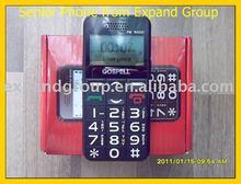 SOS Brand Senior Fone / Elder Mobile Phone