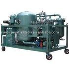 sino-nsh turbine oil recycling plant, oil filter