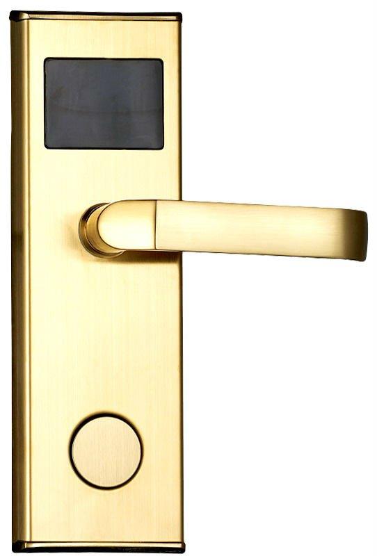 Rf Lock