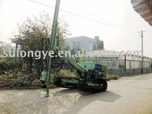 hydraulic crawler drilling equipment(CTQ-Z110Y)