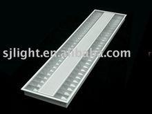 T5 grille light fixture