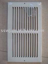 steel return air grille