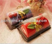 wedding favor tasty cake towel