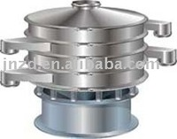 Hot Selling XZS Series High Screen Efficiency Vibration Sieve Shaker Machine For Fine Powder