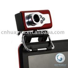 USB 30.0 Mega Pixel PC Webcam HCM-010