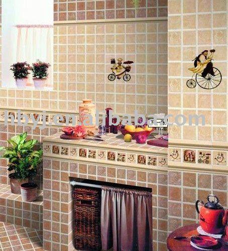 Ontradicciones de la mujer azulejos rusticos de interior - Azulejos cocina rusticos ...
