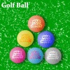 Branded Golf Ball for Promtoional Events