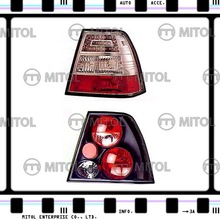 For Volkswagen Bora 99-04 LED Tail Light Tail Lamp