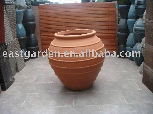 View Product Details: Terracotta Flower Pot(clay pot)