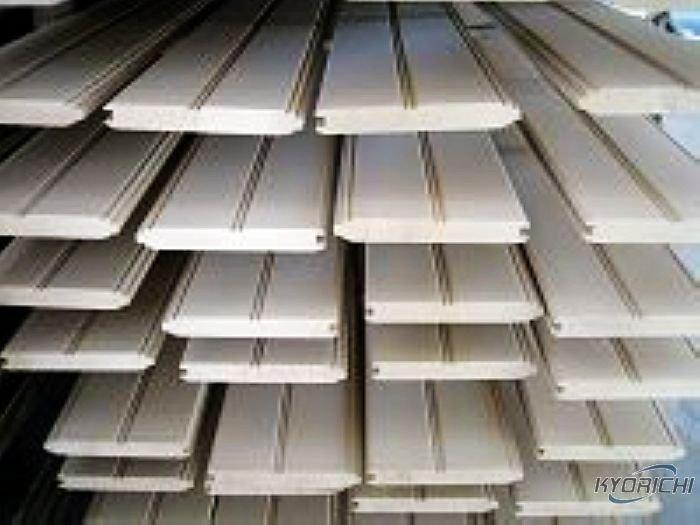 Wainscoting Kits - Flat Beaded, Raised & Wall Paneled Wainscoting