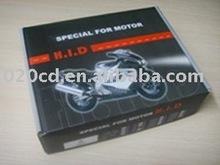 Moto headlight Hid Xenon kits