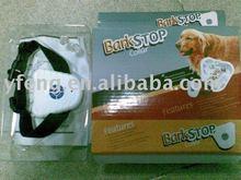 dog electronic shock training collar