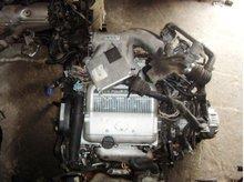 TOYOTA 3VZ Complete Engine
