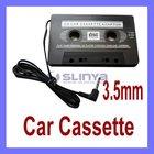 Newly Car Earphone Cassette Adapter For IPOD