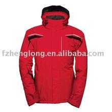 2015 winter waterproof &windproof mens snow wear