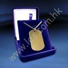 Gold Pendant Gift