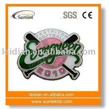 Fashion metal lapel pins