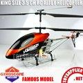 Rey de aleación del helicóptero de RC Gyro 9053