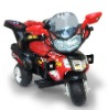Battery Operated Ride on Motorbike