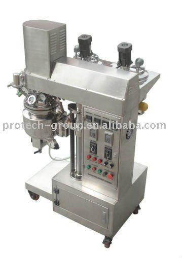 5 Liters Laboratory Emulsifier