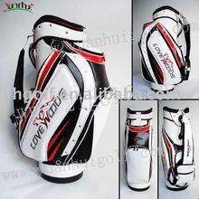 Fashion golf bag/OEM customer's logo available/Cheap price