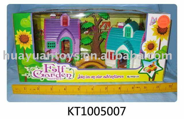 cartoon house for sale. 2011 New design Cartoon house
