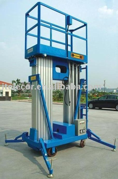 lifter machine