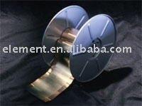 Lithium Foil With Current Collector, Lithium Copper Foil, LiCu Foil