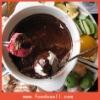 16oz bear bottle Chocolate Jam(sauce)