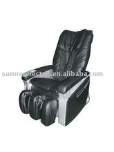 Old-school massage chair