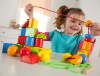 Creative Lacers wooden toy