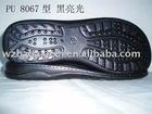 New fashion Pu shoes sole