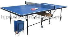 Alta calidad y precio razonable equipo de tenis de mesa