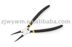 Internal Circlip Pliers(Non-slip,solid tips,For fitting internal circlips)