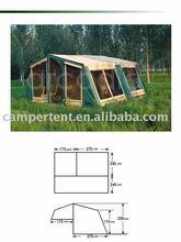 Australia Style Off Road Camper Tent