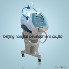 IPL beauty machine with Big light spot for hair removal!