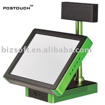electronic cash register machine P415