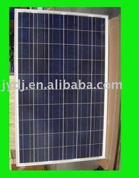 Polycrystalline silicon solar panel/Multicrystalline silicon solar panel