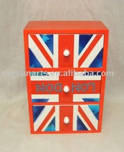 England wooden cabinet
